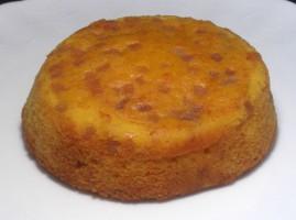 アルフォンソマンゴ-のケーキ